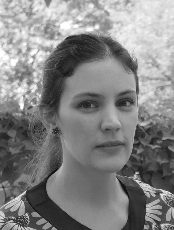 Bernadette Carstensen